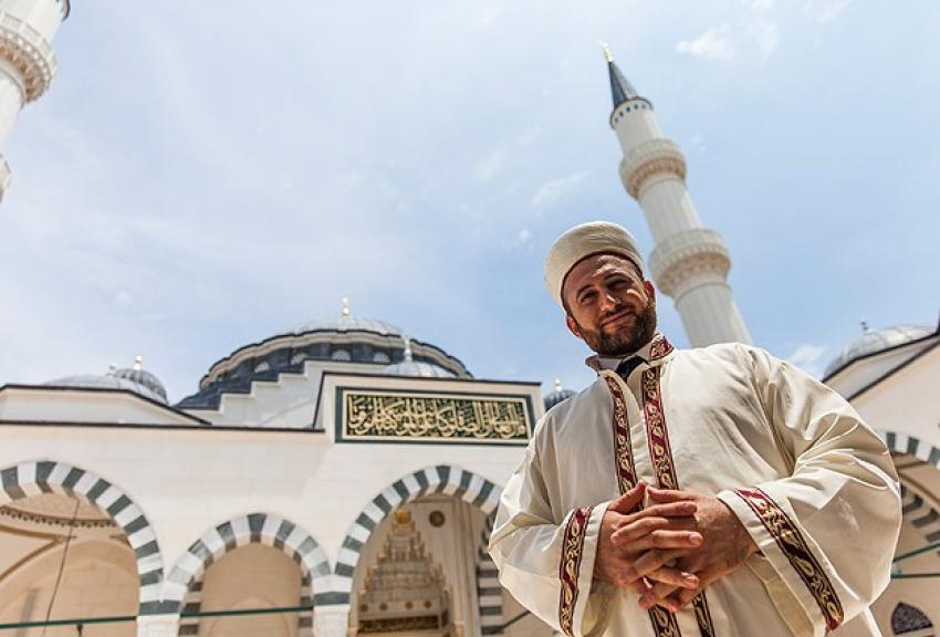 ABD'de bu Ramazan bir ilk
