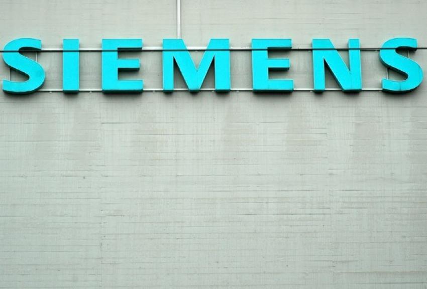 'Siemens Mısır'a bağlılığını sürdürüyor'