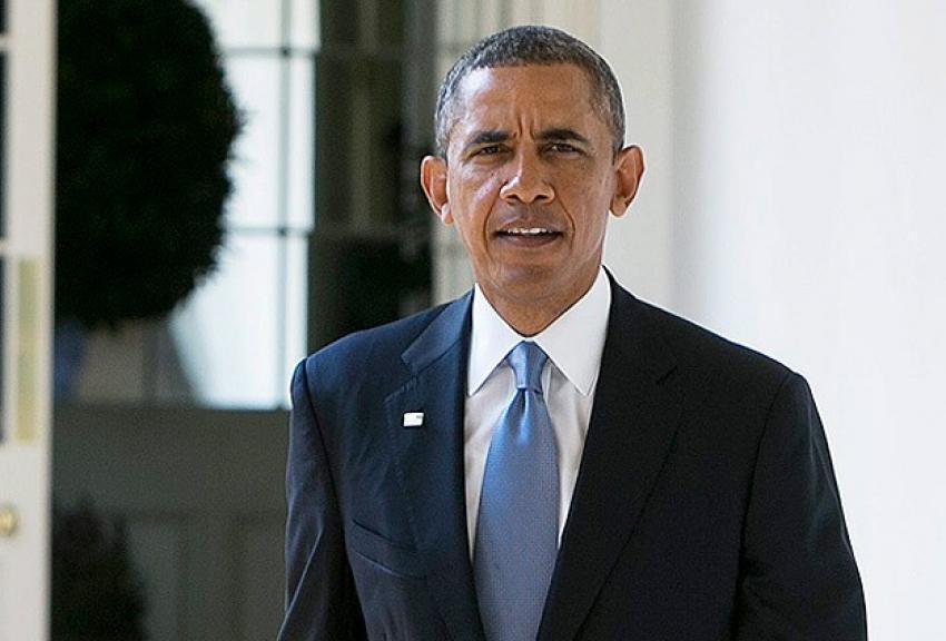 Obama Müslümanları unutmadı
