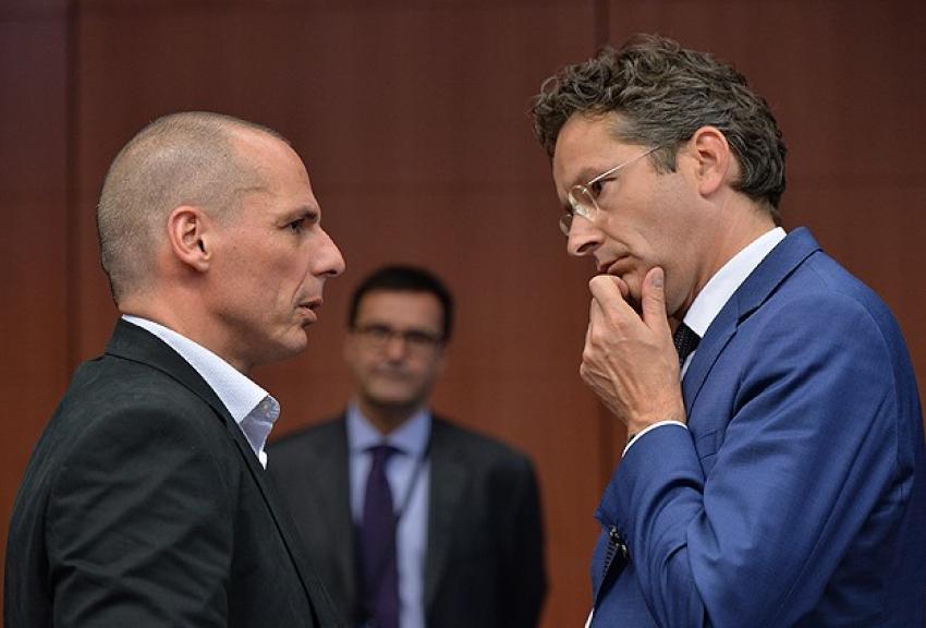 Yunanistan ile yine anlaşmaya varılamadı