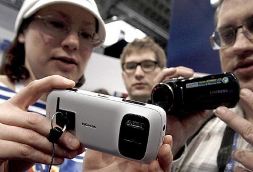Nokia piyasaya geri dönüyor