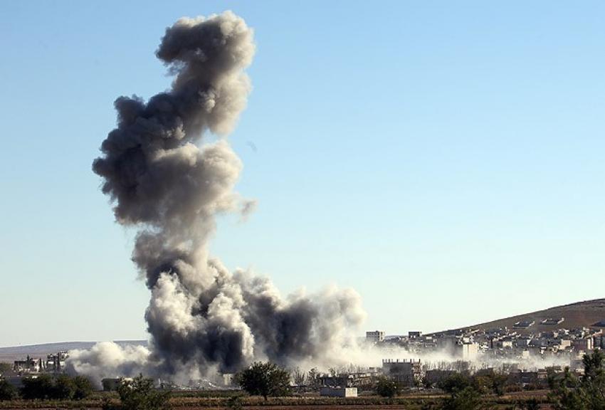 'DAEŞ Musul'da kontrolü kaybediyor'
