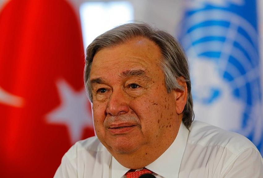 'Türkiye'nin izlediği politika doğruydu'