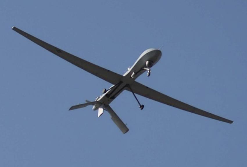 İsrail insansız hava aracının düştüğünü yalanlamadı