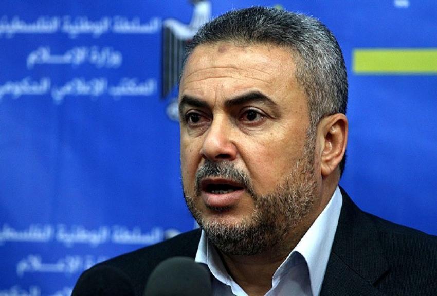 'Hamas İsrail ile müzakerelere dönülmesini reddediyor'