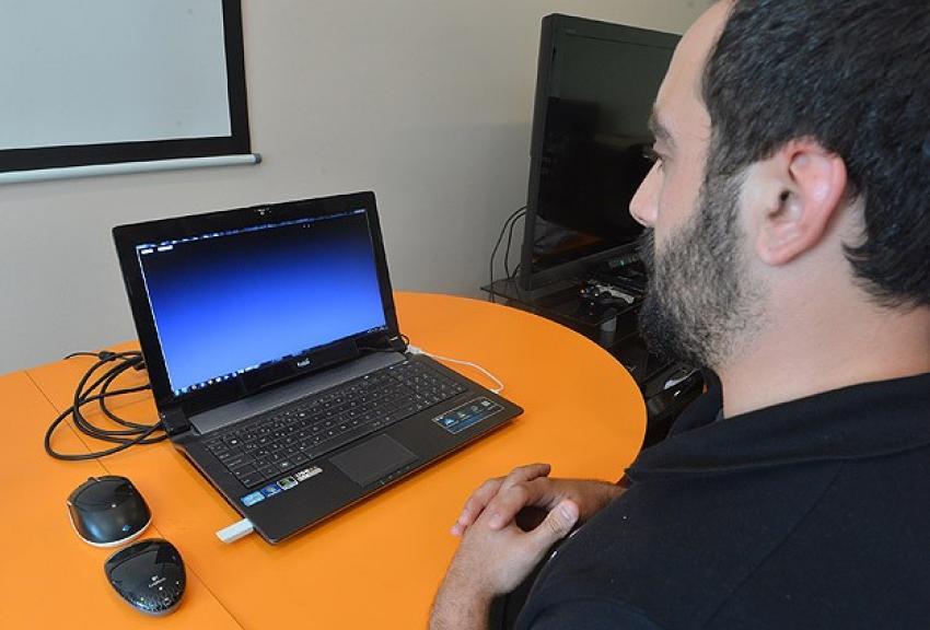 Bu teknolojiyle klavye ve fareye gereksinim kalmayacak!