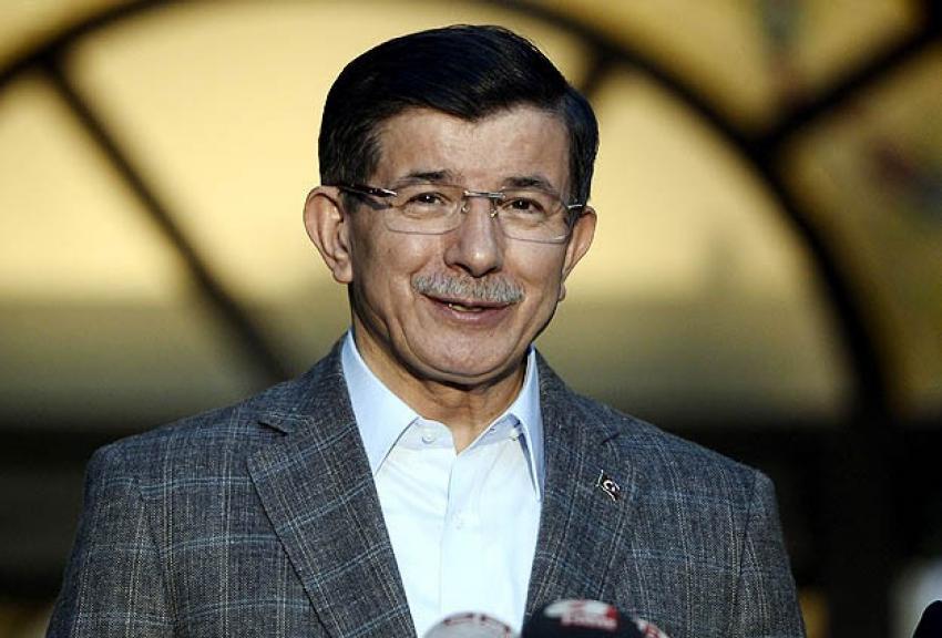 Davutoğlu Bosna-Hersek'e gidecek
