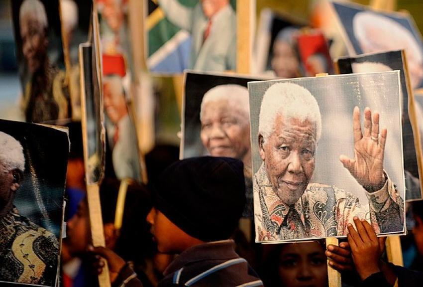 BM Nelson Mandela ödülünün sahipleri belli oldu