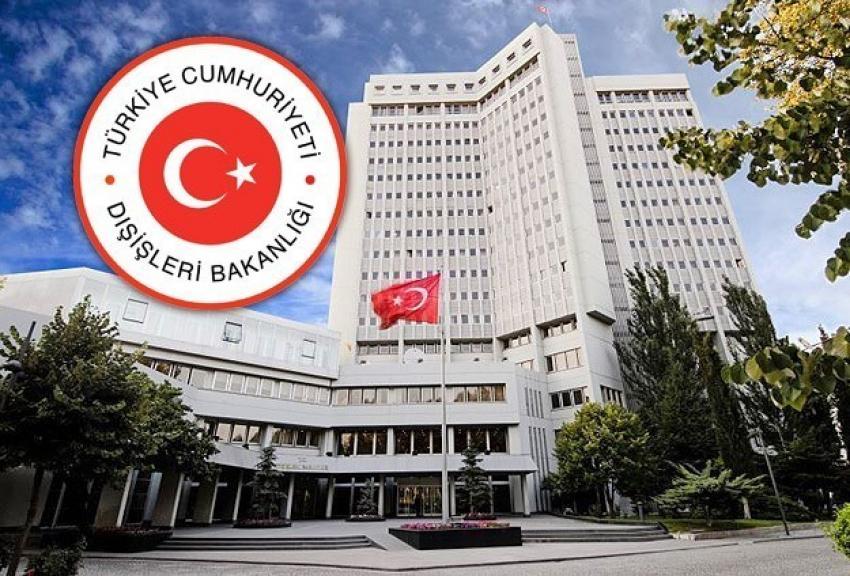 Türkiye ile AB terörizmle mücadeleyi görüştü