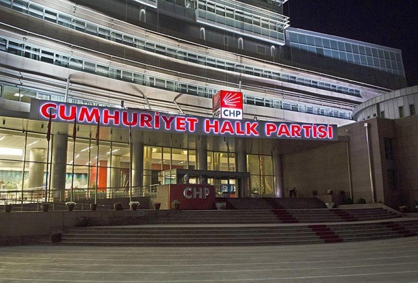 CHP'den flaş koalisyon yorumu