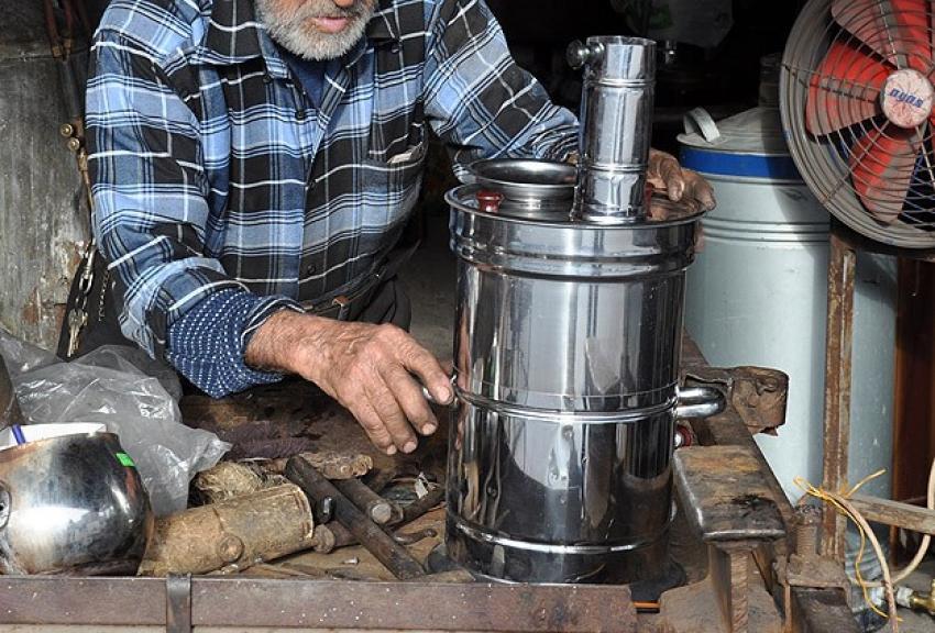 Kayıt dışı istihdam yaşlılarda artıyor