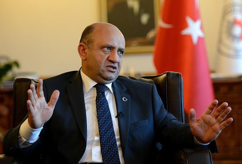 'AK Parti güçlü bir aday gösterdi'