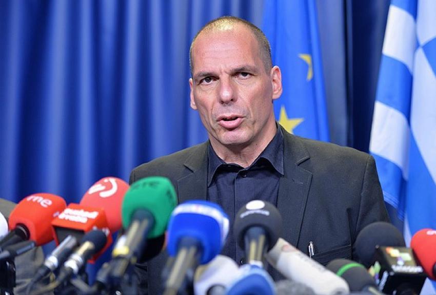 'Yunanistan IMF ve AB'nin yeni tekliflerine açık'