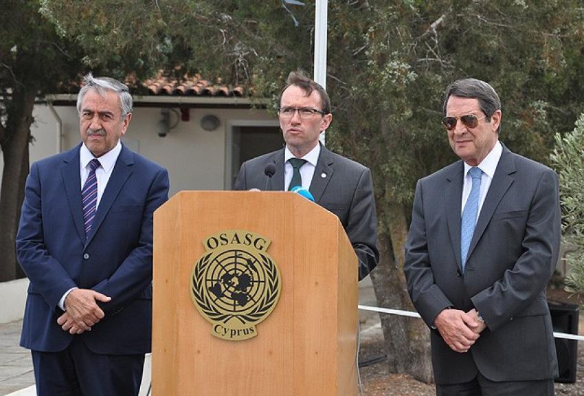'Kıbrıs sorununun çözümünde daha iyimserim'
