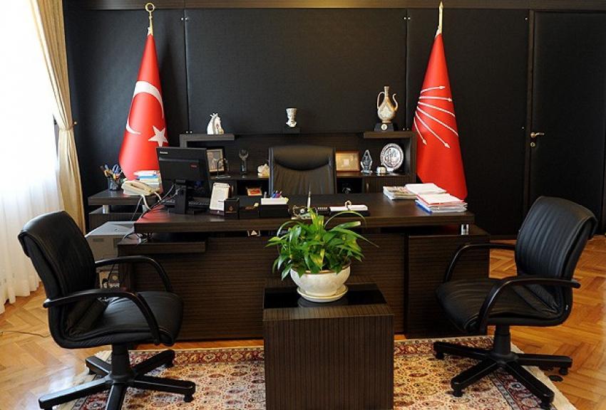 Kılıçdaroğlu'nun odasında dinleme cihazı taraması
