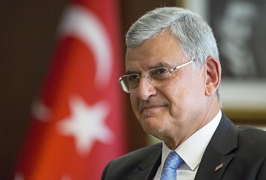 'Kriz daha da derinleşirse Türkiye'yi de etkileyecektir'