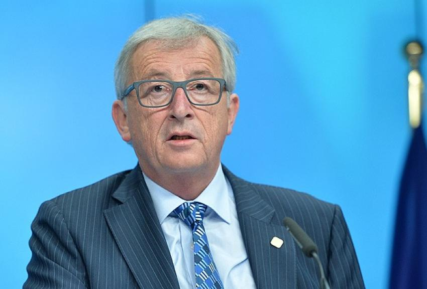 Juncker'den Yunanistan'a son dakika teklifi