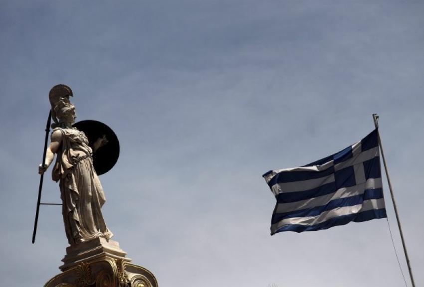Yunanistan'ın kaderi buna bağlı