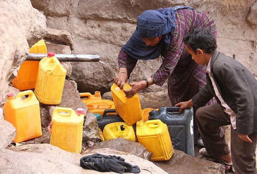 BM'nin gözü Yemen'de