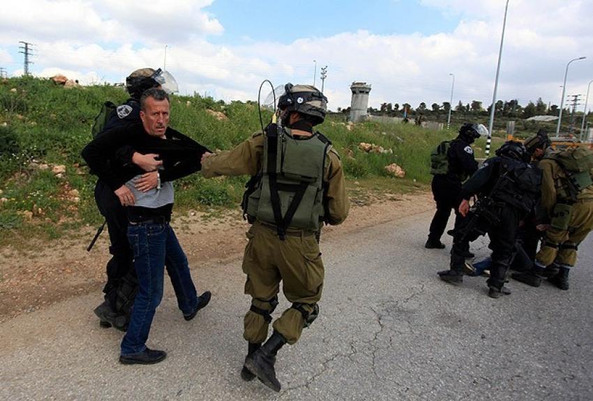 İsrail durmak bilmiyor