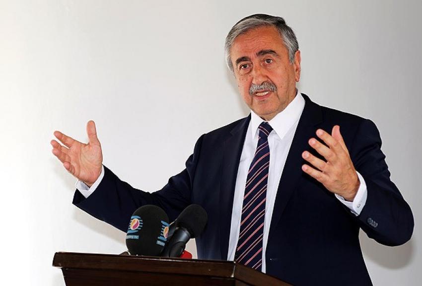 'Kıbrıs'ta çözüme aylar içinde ulaşabiliriz'