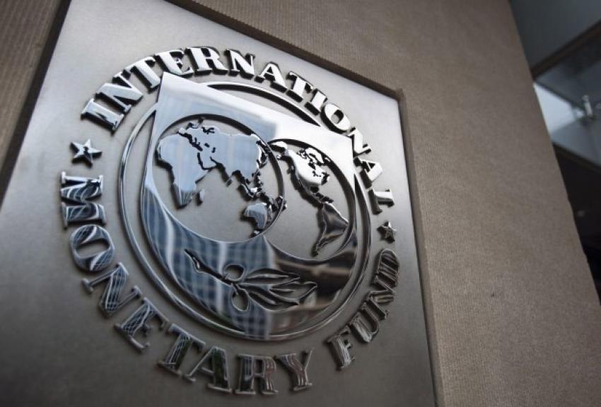 IMF'den flaş açıklama