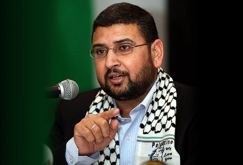 Hamas suçlamaları reddetti