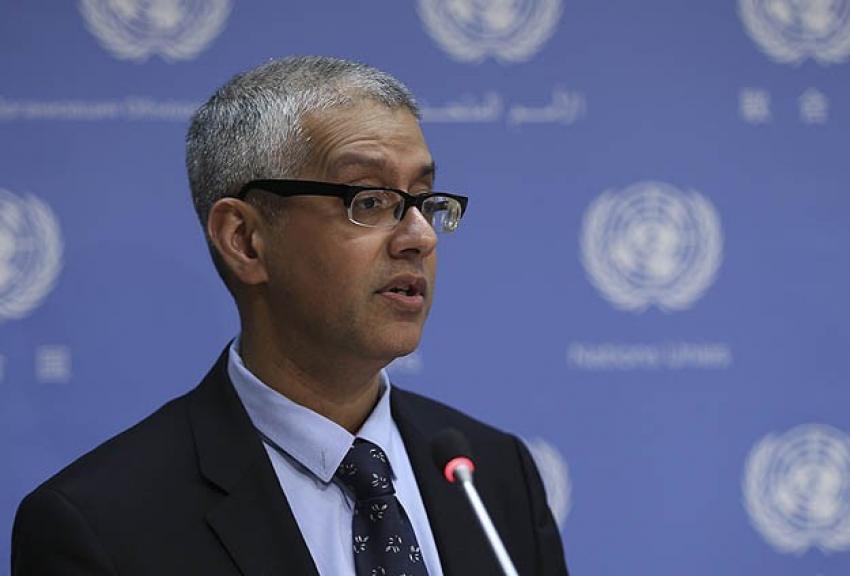 'Yemen'de ateşkes için görüşmeler sürüyor'
