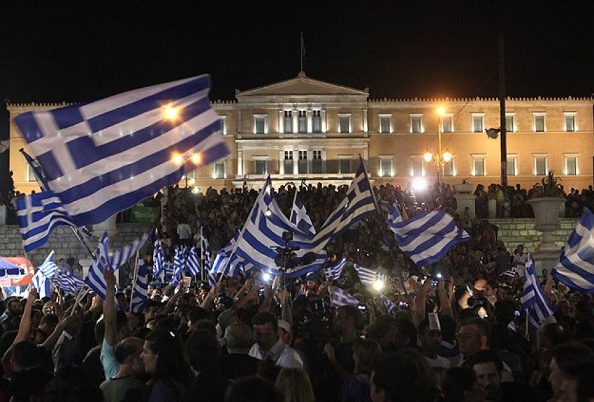 Yunanistan'ın süresi doluyor
