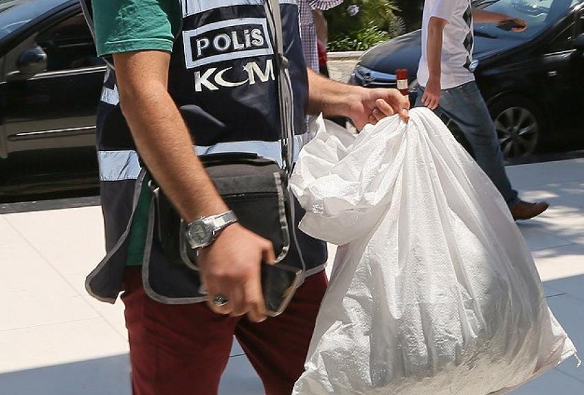 Kars'ta 'Paralel Devlet Yapılanması'na yönelik operasyon
