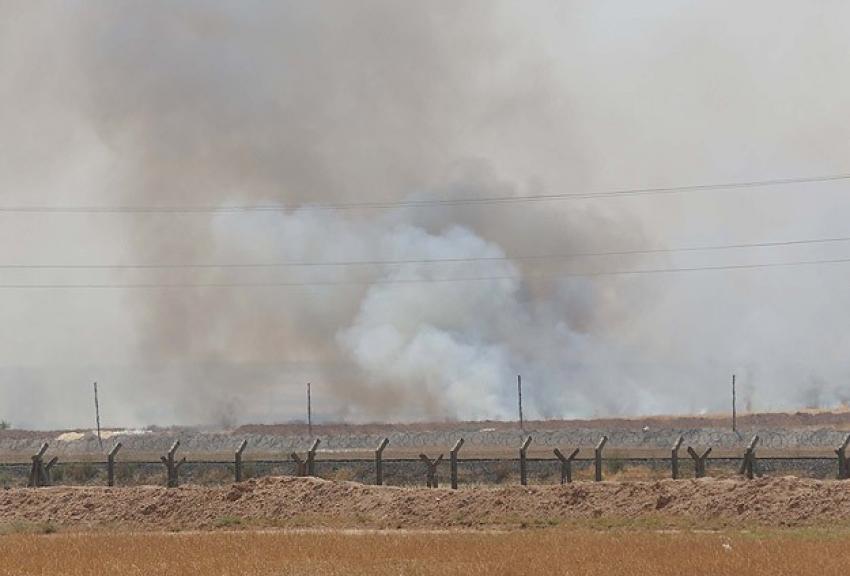 Koalisyon güçlerinden DAEŞ'e 11 hava saldırısı