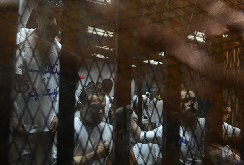Mısır'da 4 İhvan üyesine daha idam kararı