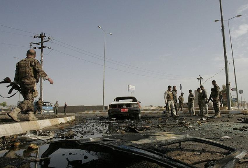 Irak'ta şiddet son bulmuyor