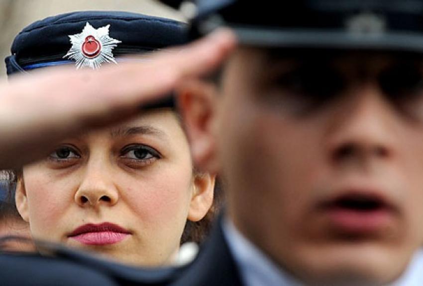 CHP polisler için harekete geçti