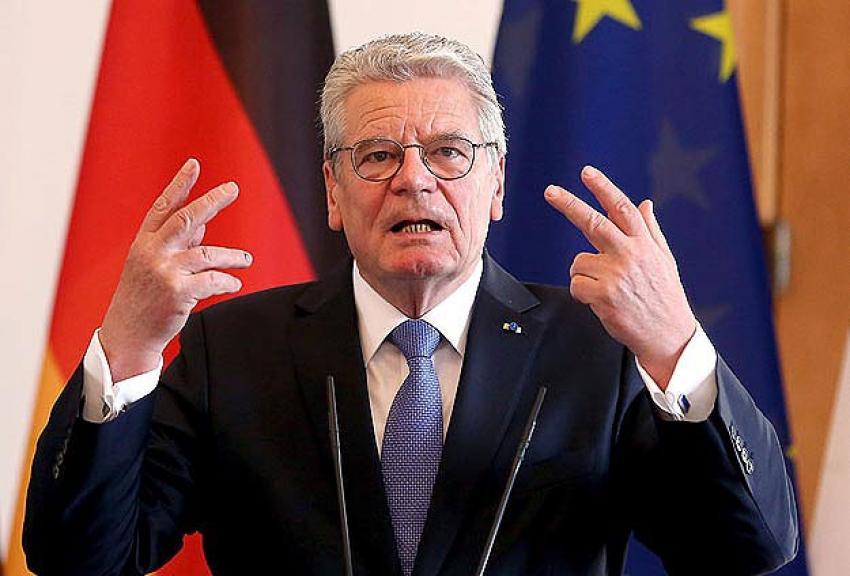 'Yunanistan Avrupa'ya ait olmaya devam edecek'