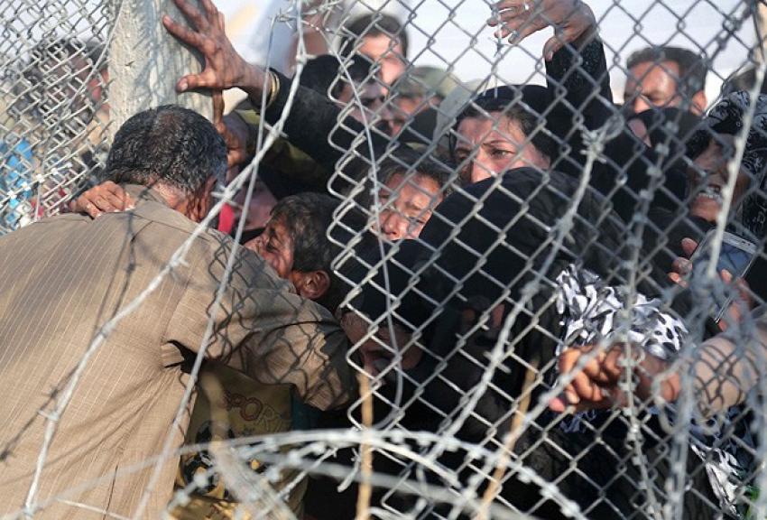 Irak'taki şiddet sivilleri vurdu