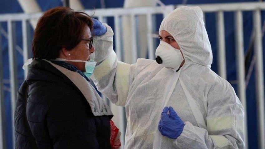Japonya'da virüsten iyileşenlerin sayısı