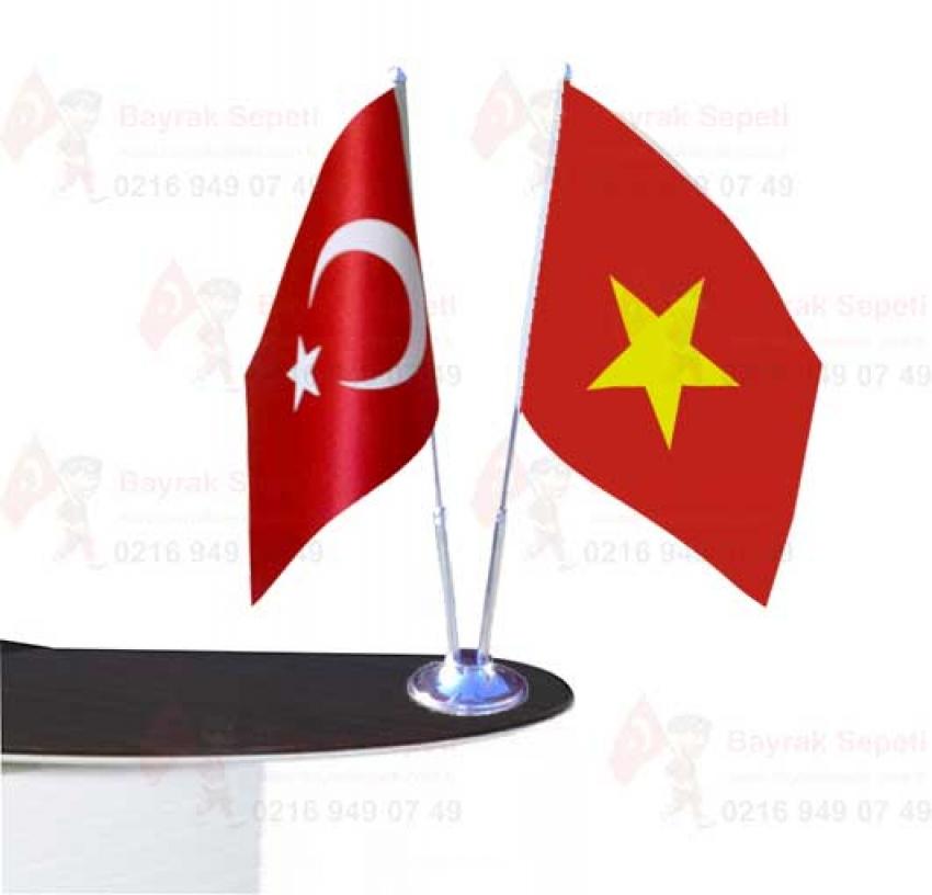 Vietnam'dan Bursa'ya işbirliği teklifi