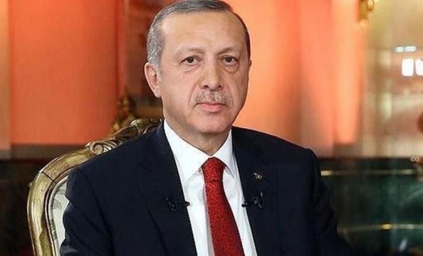 Erdoğan, açıklama yapacak