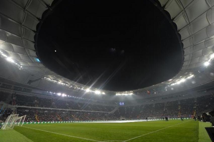 Bursa Büyükşehir Stadyumu açılışı (Timsah Arena)