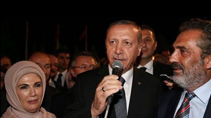 Erdoğan, Yavuz Bingöl'ün nikah şahidi olacak