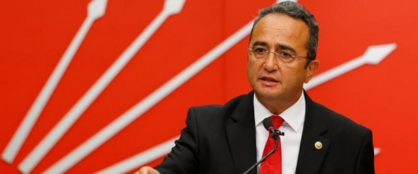 Erdoğan'dan CHP'li Tezcan'a 50 bin liralık dava