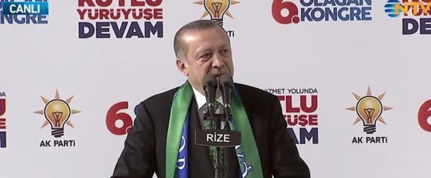 Erdoğan'dan NATO'daki skandala tepki