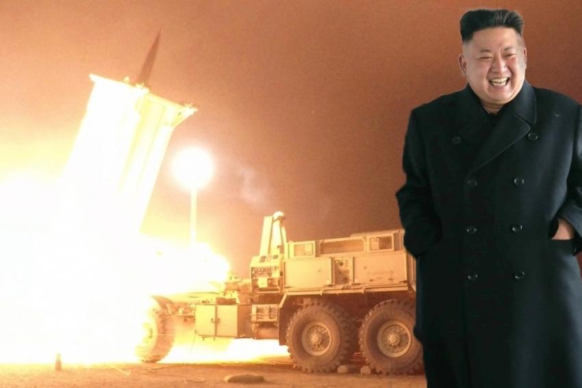 Kuzey Kore liderine Guam planı anlatıldı
