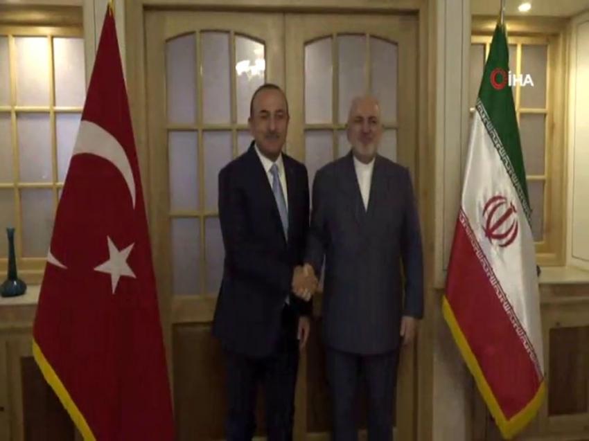 Türkiye-İran İstişare Planı imzalandı