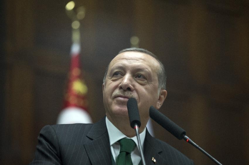 KKTC Başbakanı Özgürgün'e tebrik telefonu