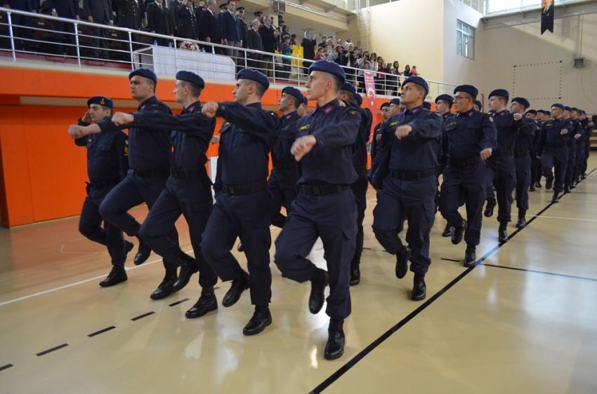 Yeni Askerlik düzenlemesi Mecliste