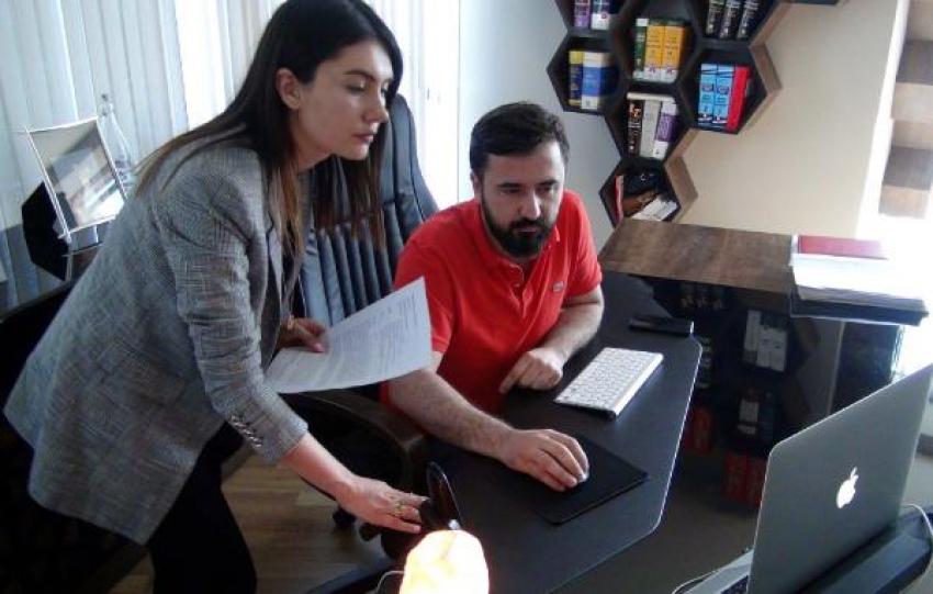 Kerimcan Durmaz'ın sosyal medya hesabının 'ivedi' kapatılması için suç duyurusu