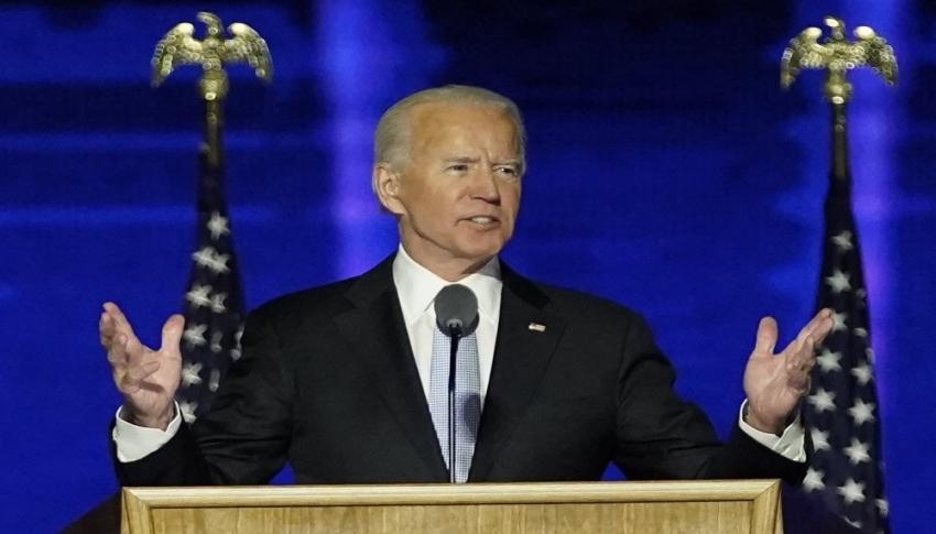 ABD'nin Başkanı Biden'ın ilk emirleri açıklandı