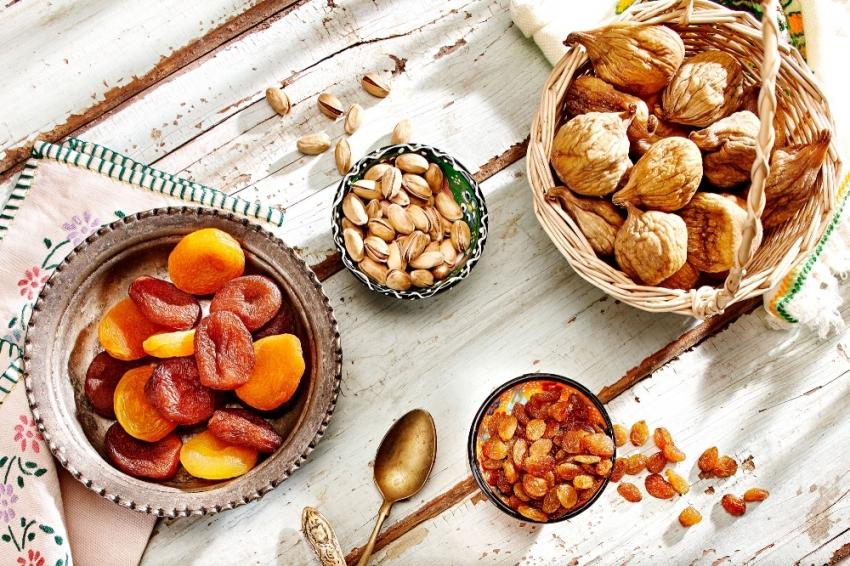 Kuru üzüm ihracatı 365 milyon dolara ulaştı